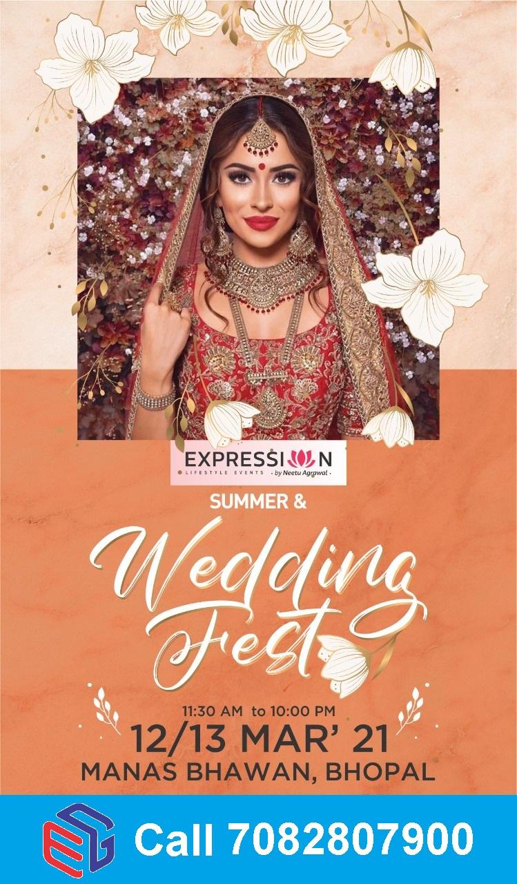 Wedding Summer Exhibition