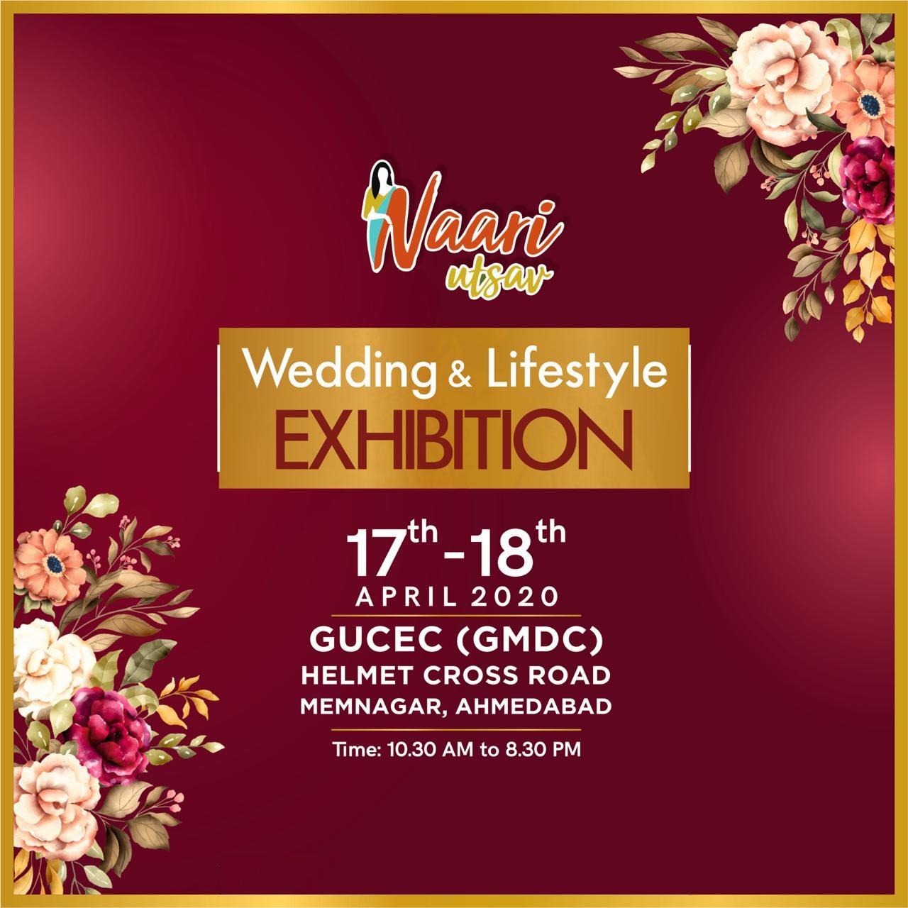 Naari Utsav Wedding & Lifestyle  Exhibition