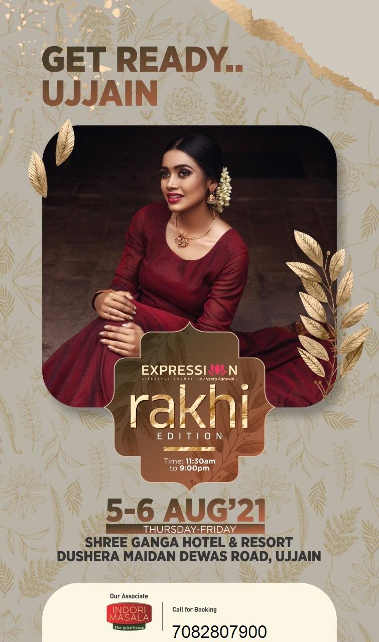Rakhi Edition