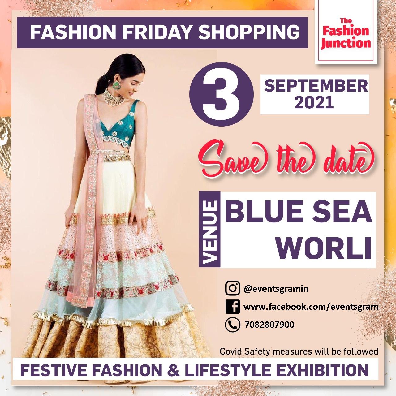 Festive Fashion Friday