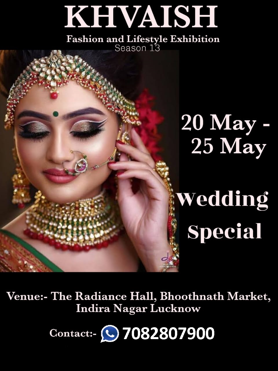 Khvaish Fashion & Lifestyle Exhibition