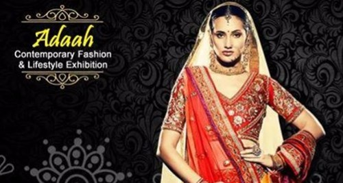 Adaah Contemporary Fashion & Lifestyle Exhibition