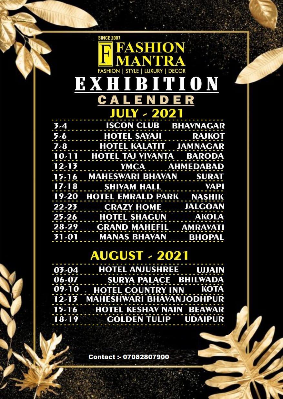 Fashion & Lifestyle Exhibiton