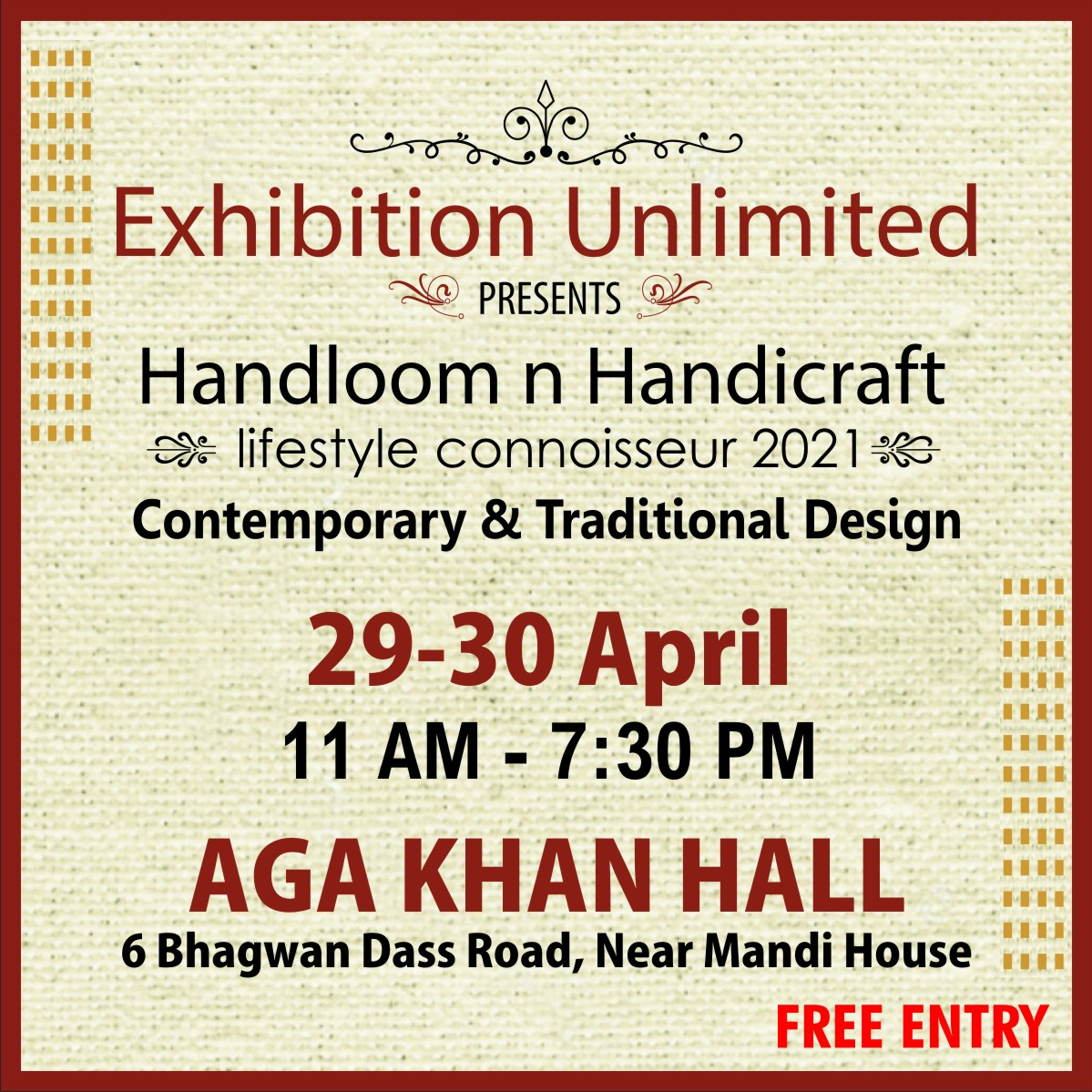 Handloom N Handicraft