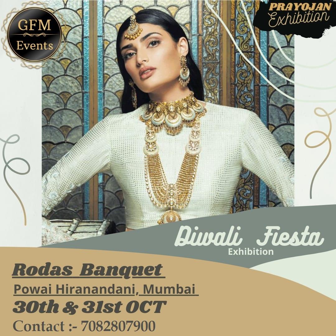 Diwali Fiesta Exhibition