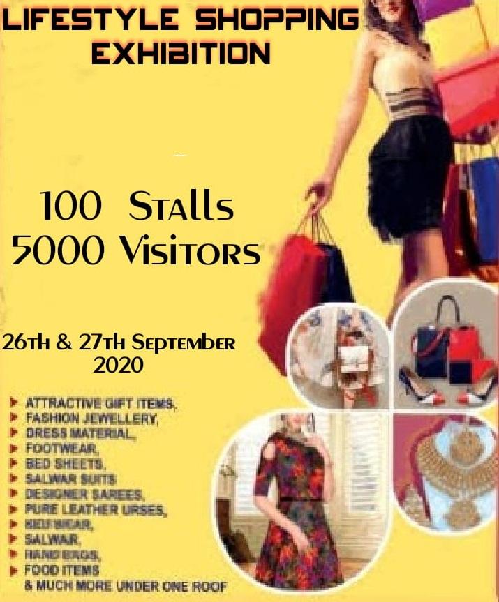 Lifestyle Shopping Exhibition