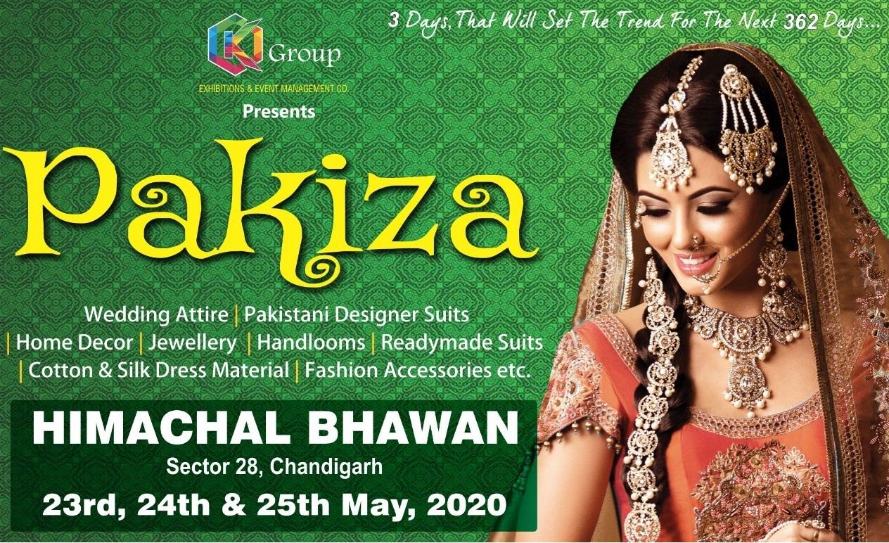 Pakiza Fashion & Lifestyle Exhibition