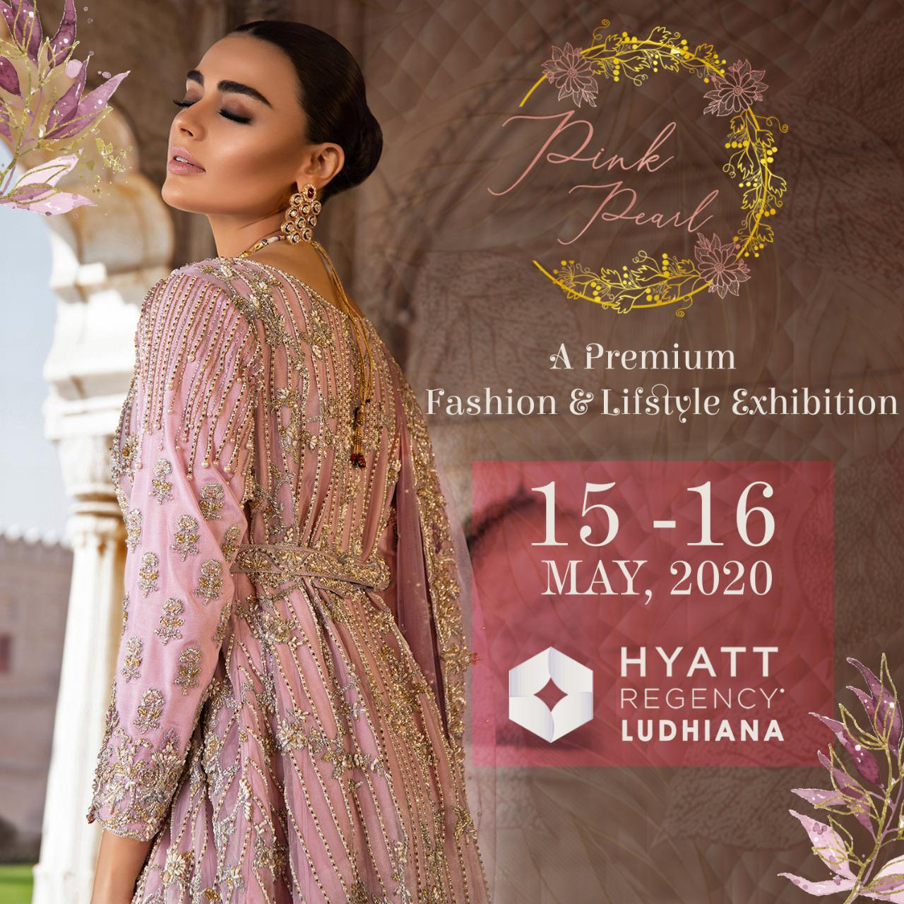Pink Pearl Fashion & Lifestyle Exhibition