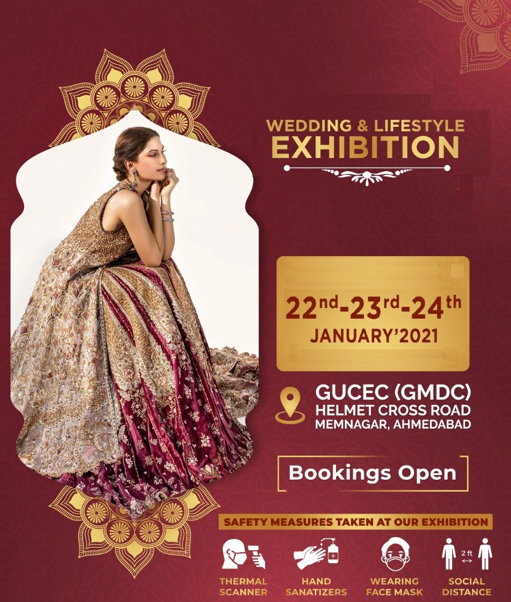 Naari Utsav (Wedding & Lifestyle Exhibition)