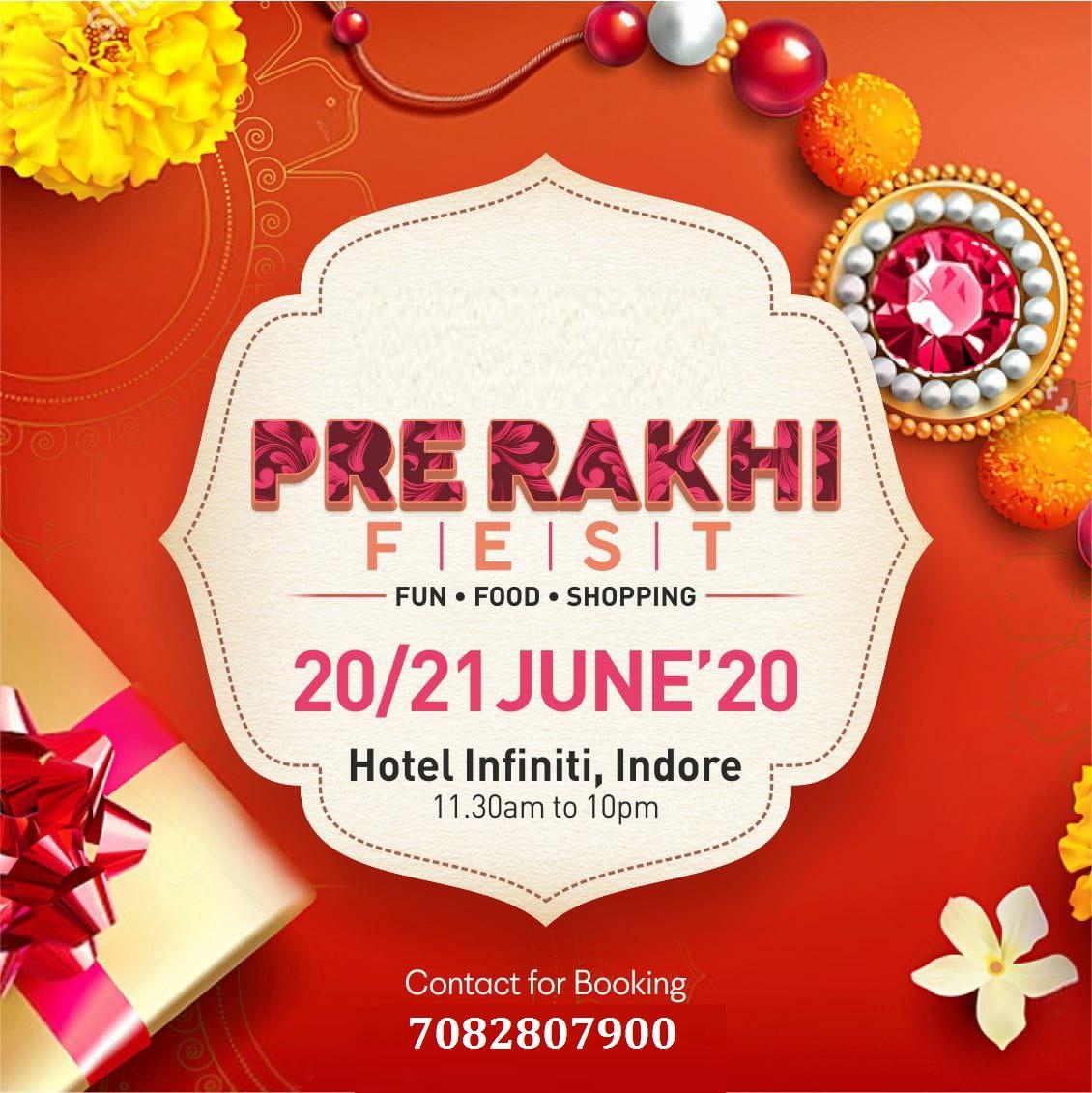 PreRakhi Fest