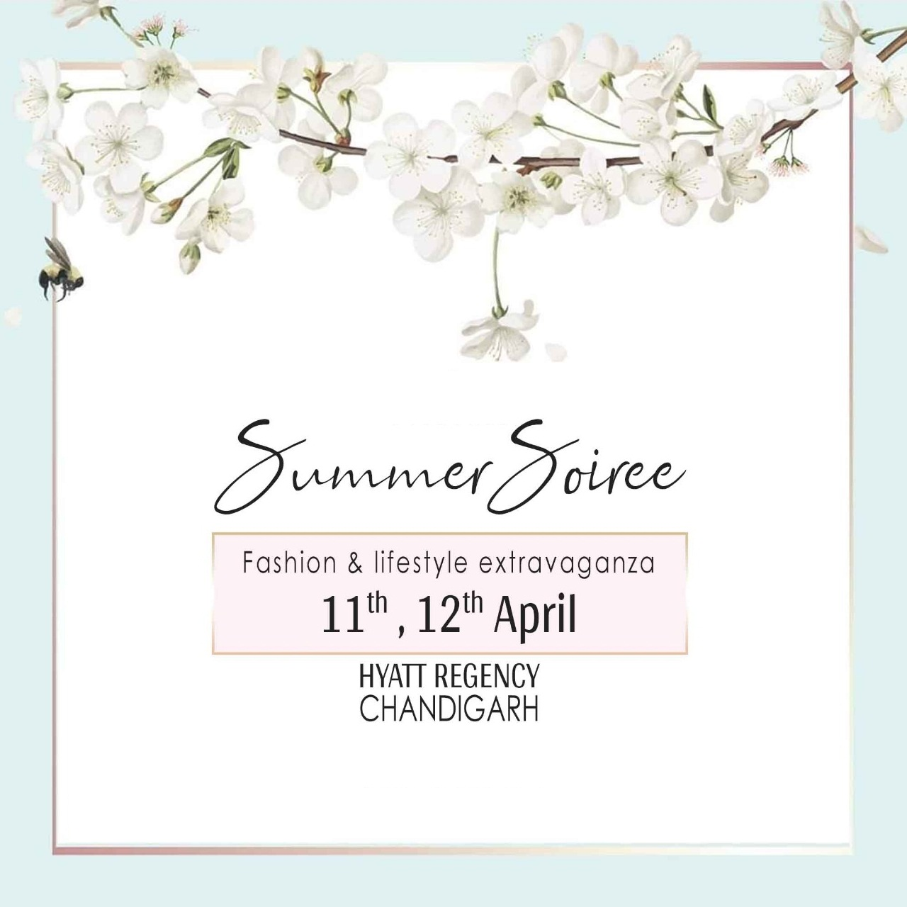 Summer Soiree Lifestyle Exhibition