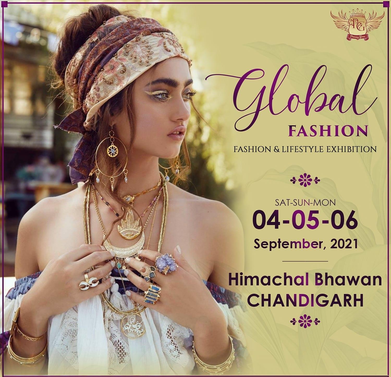 Global Fashion Exhibition