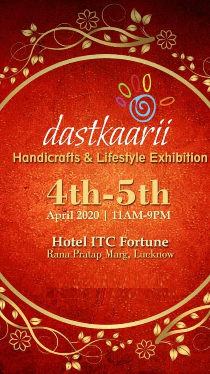 Dastkaarii Handicrafts & Lifestyle Exhibition