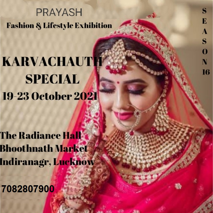 Karvachauth Special