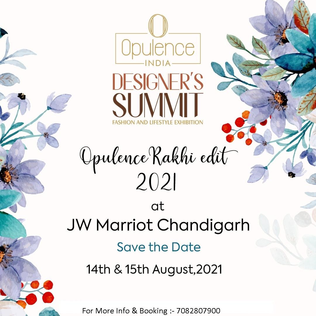 Designers Summit Exhibition