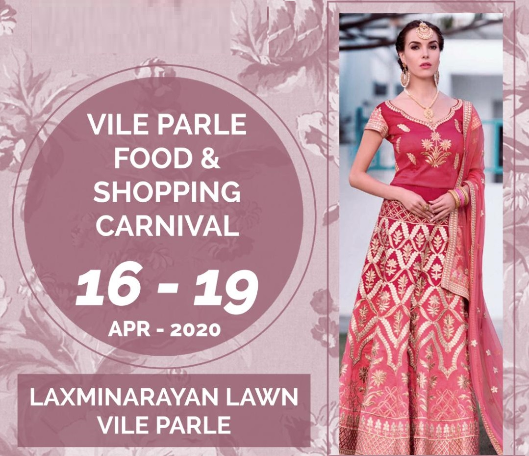 Vile Parle Food & Shopping Carnival