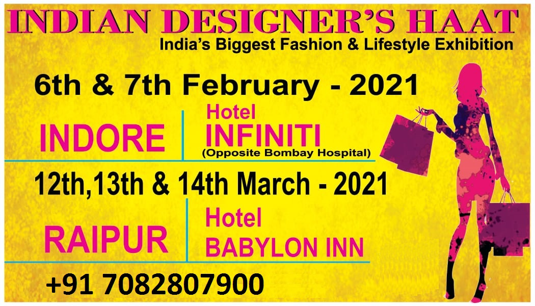 Indian Designer's Haat