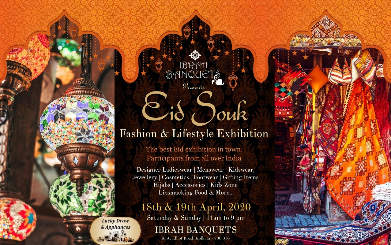 Eid Souk Fashion & Lifestyle Exhibition