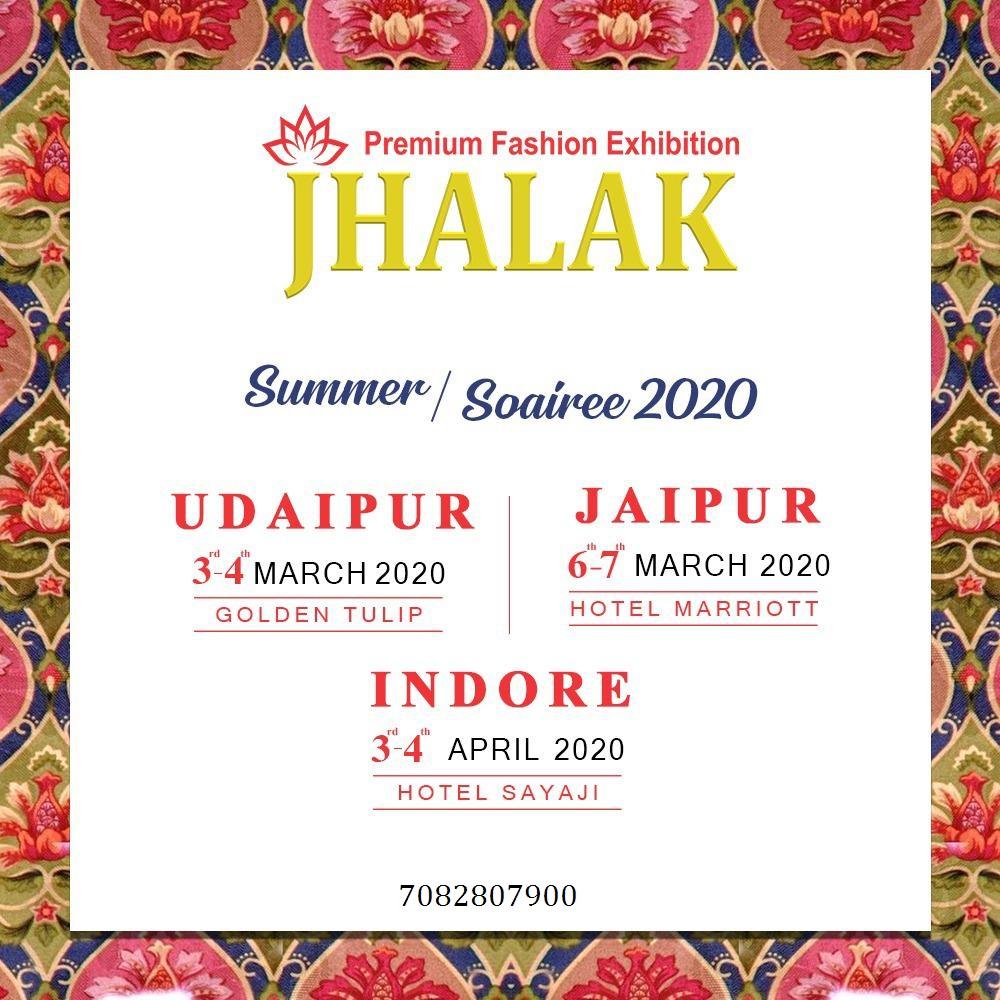 Jhalak Summer Soairee 2020