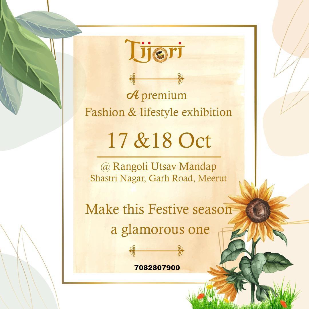 A Premium Fashion & Lifestyle Exhibition