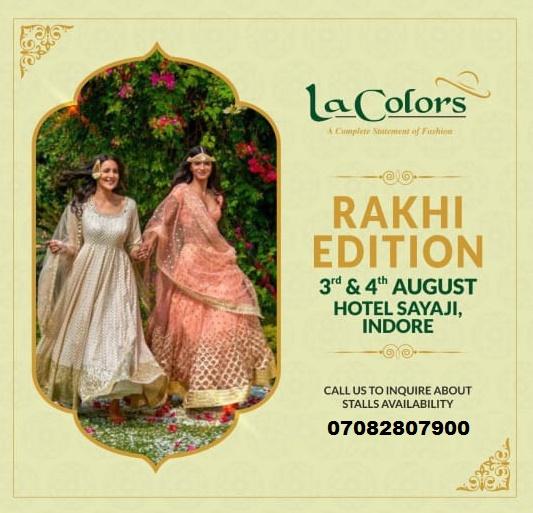 LaColors Rakhi Edition