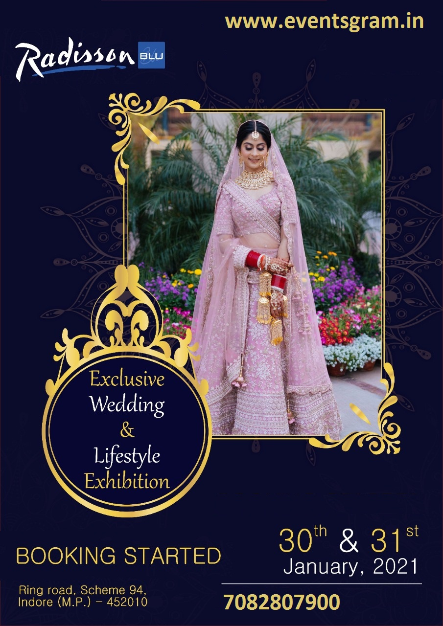 Wedding & lifestyle Exhibition