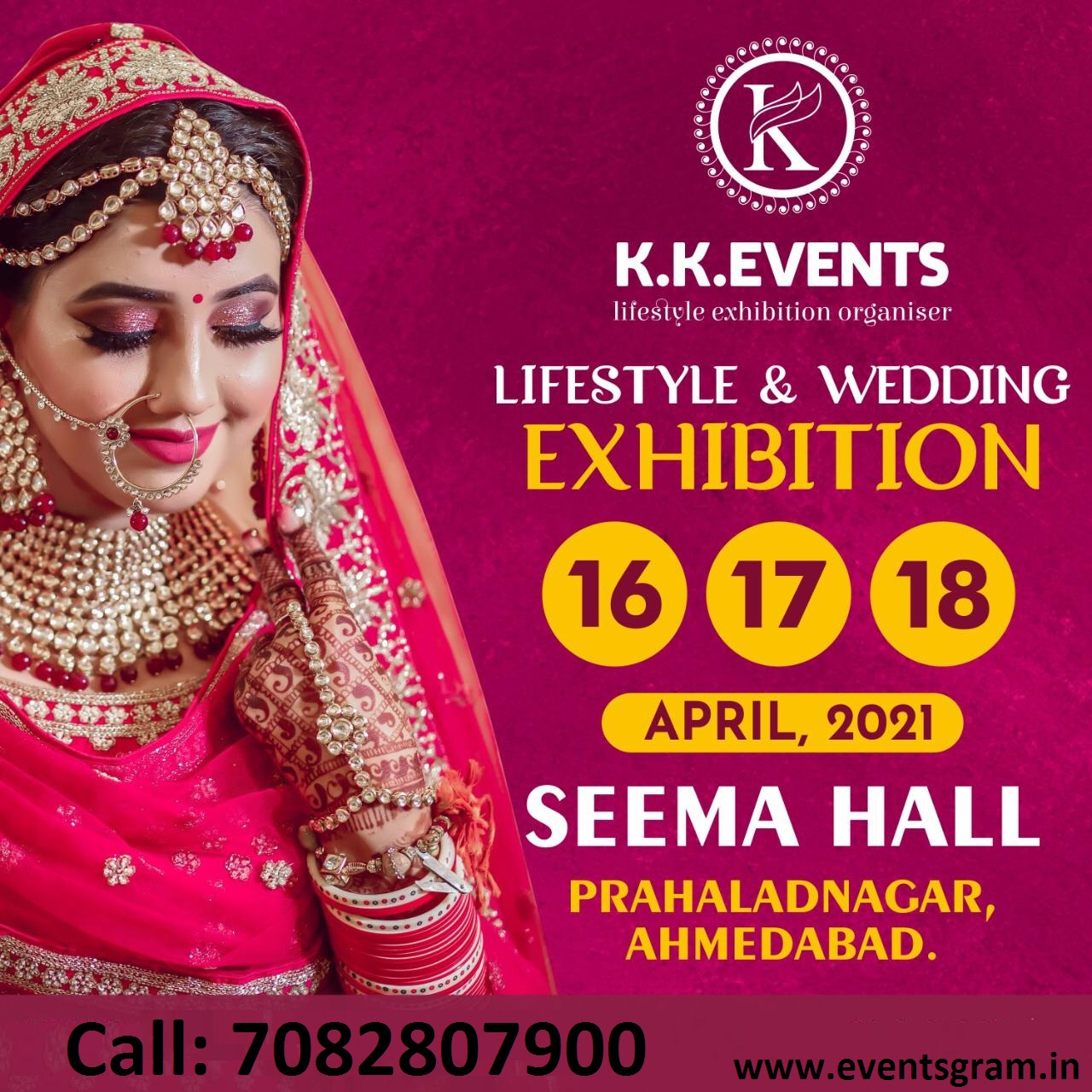 Lifestyle & Wedding  Exhibition