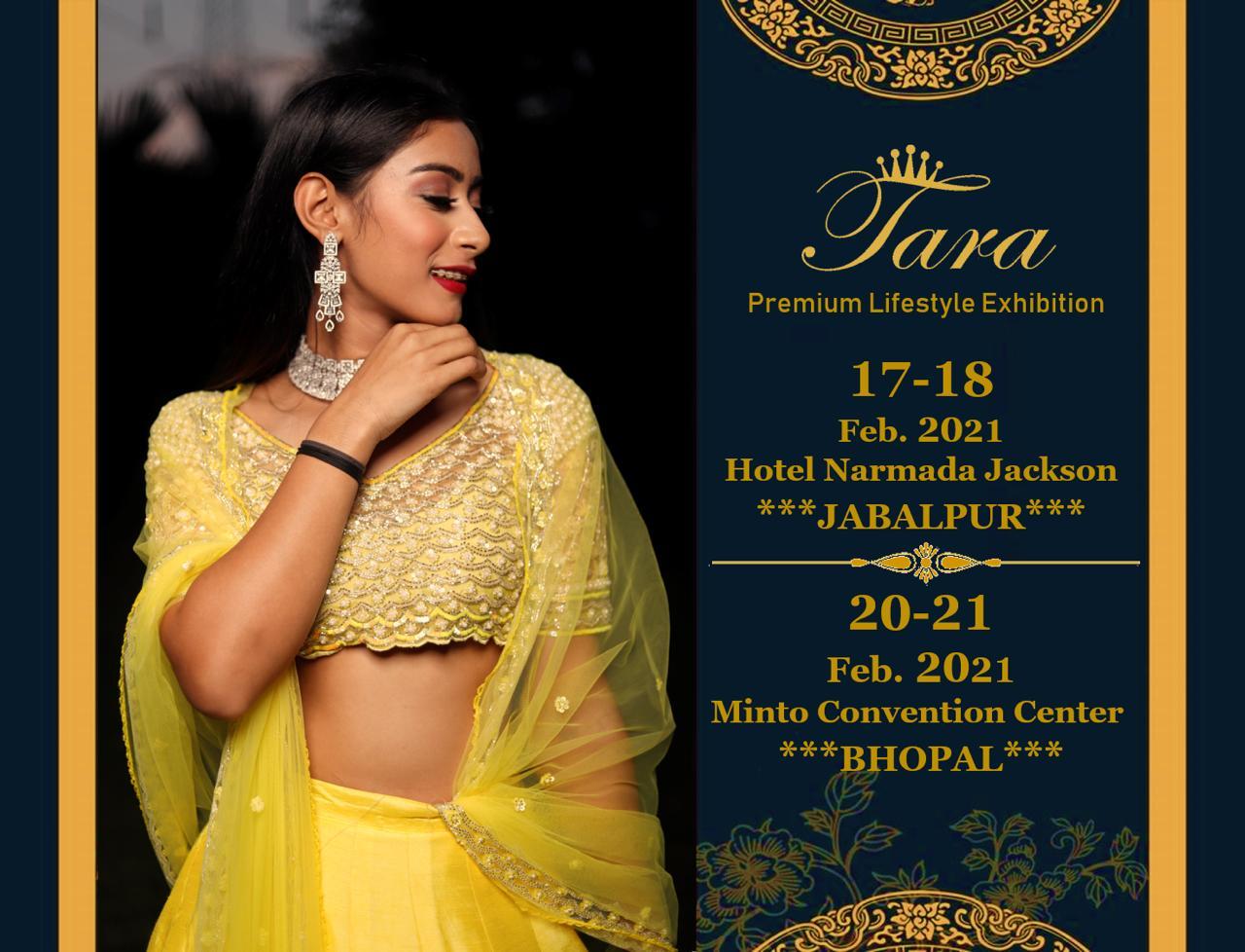 Tara Premium Lifestyle Exhibition