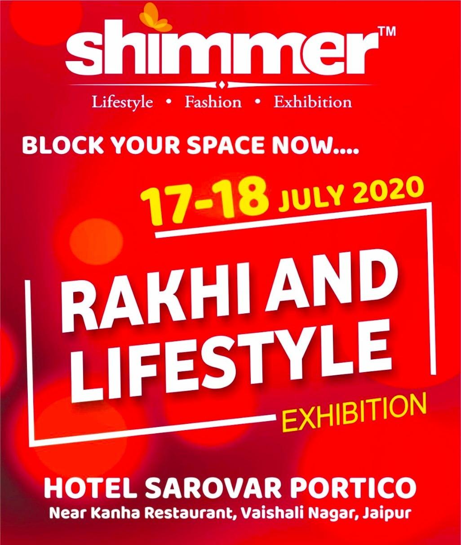 Rakhi & Lifestyle Exhibition