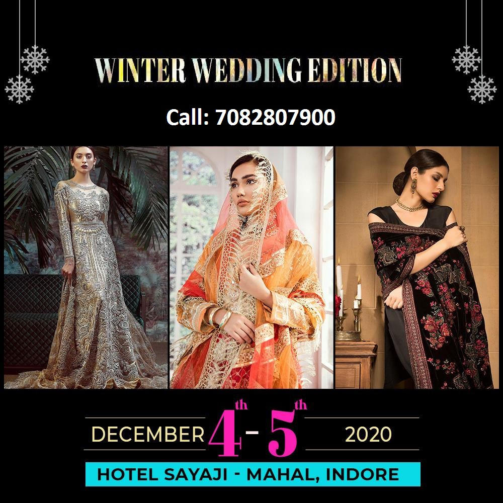 Winter Wedding Edition