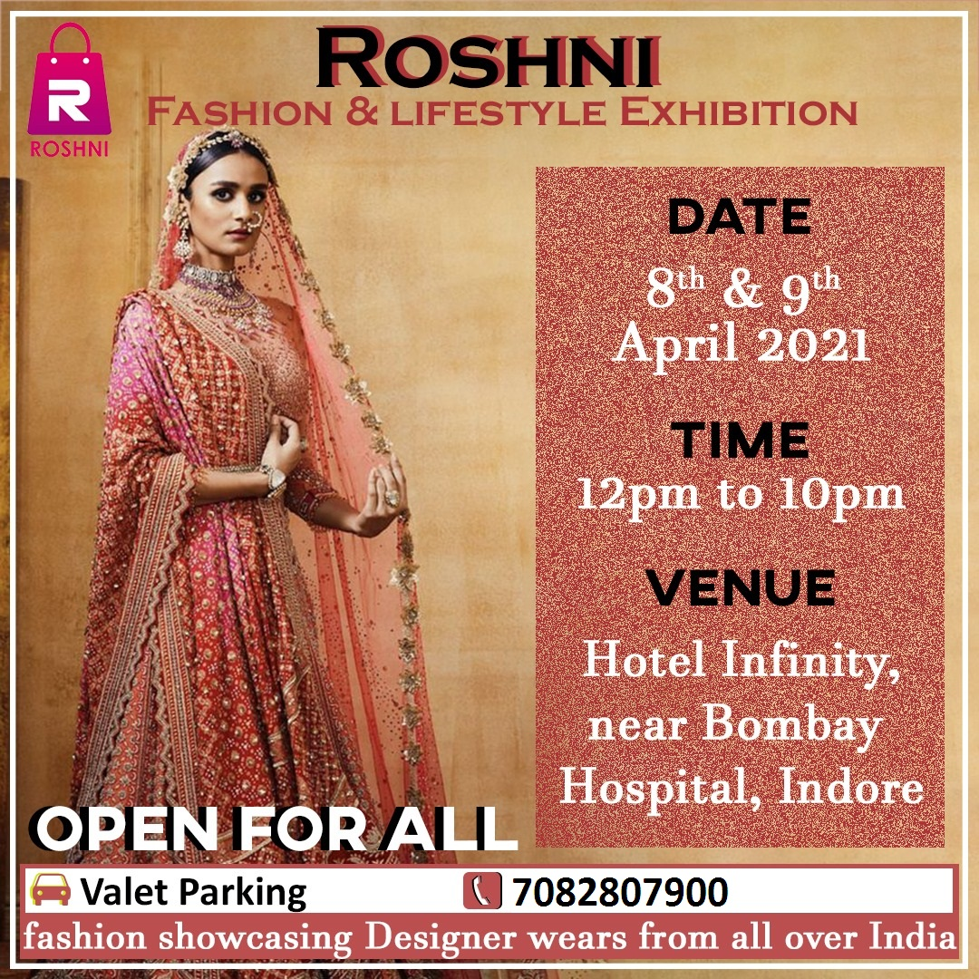 Roshni Fashion & Lifestyle Exhibition