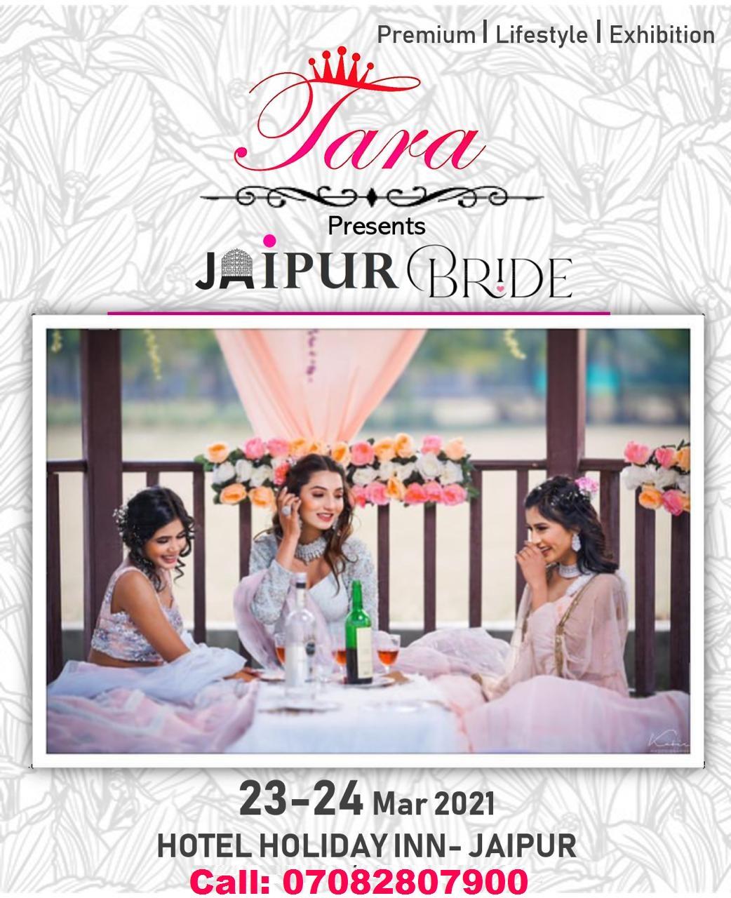 Jaipur Bride