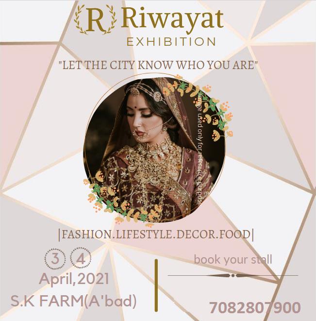 Riwayat Fashion & Lifestyle Exhibition