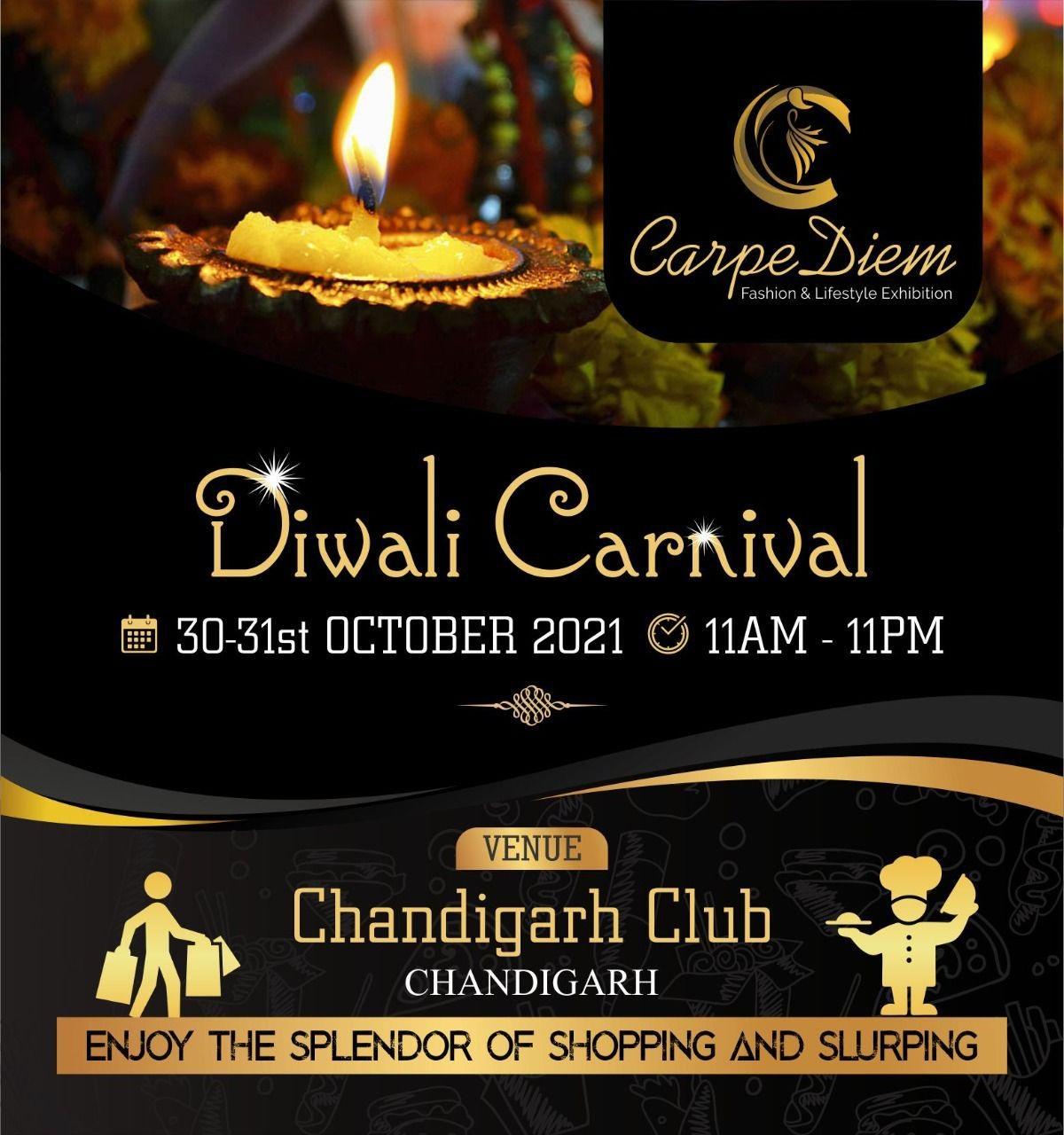 Diwali Carnival