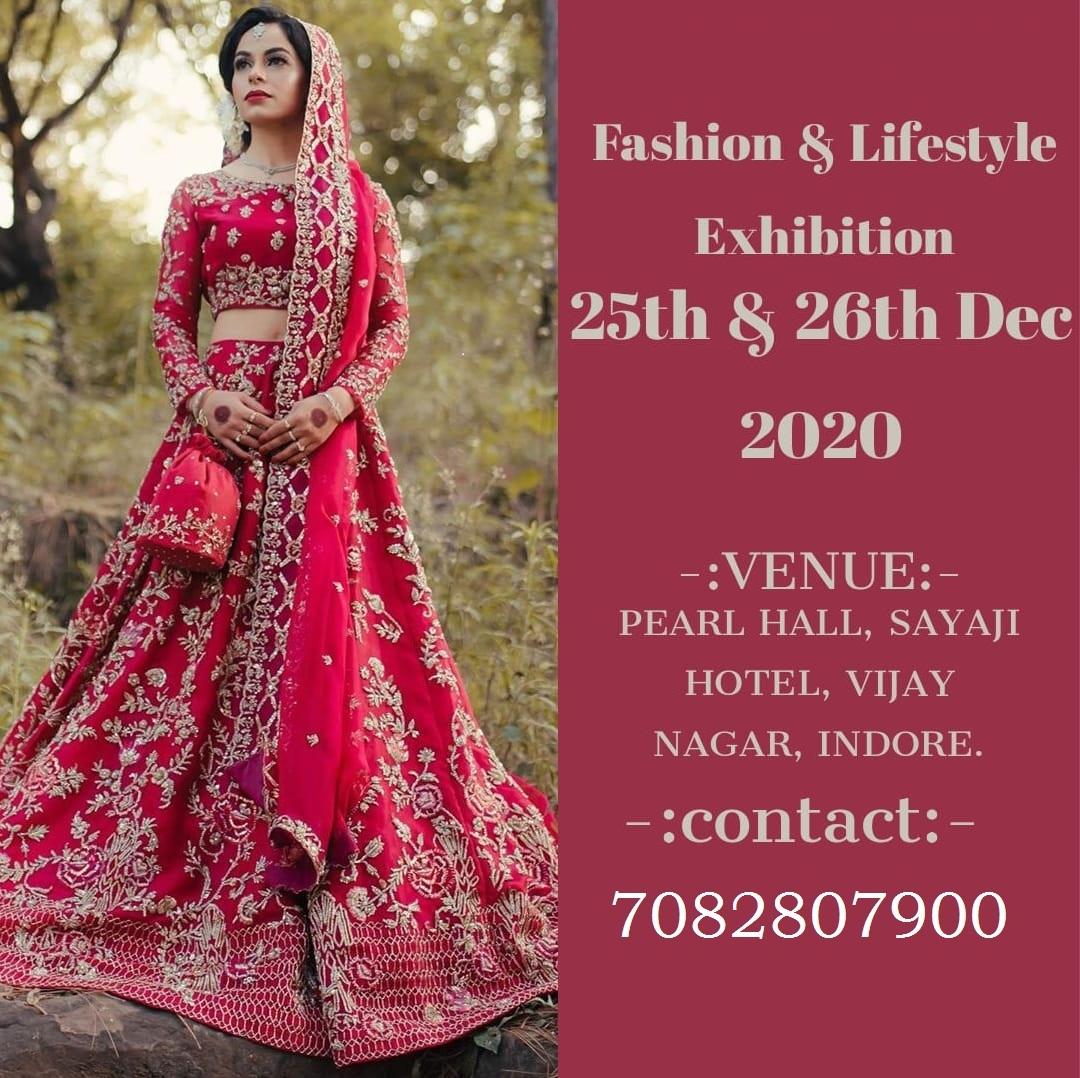 Fashion & Lifestyle Exhibition