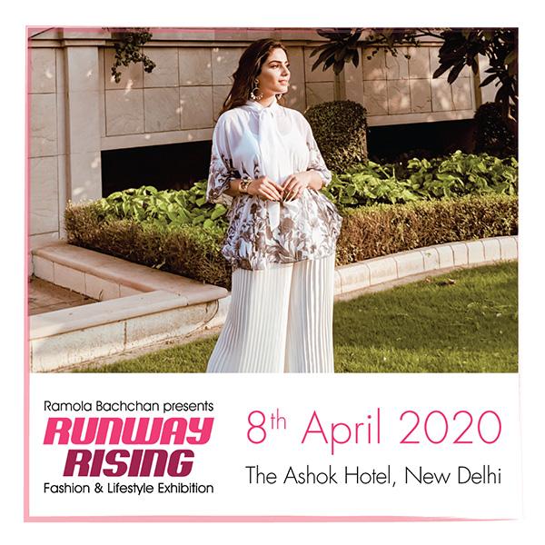 Runway Rising Fashion & Lifestyle Exhibition