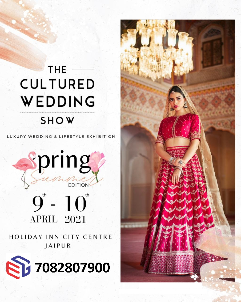 The Culture Wedding Show