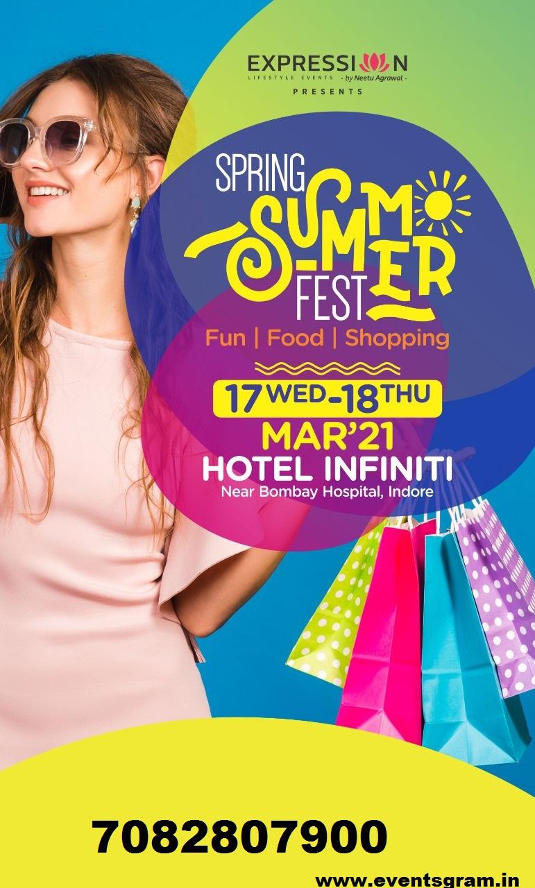 Spring Summer Fest