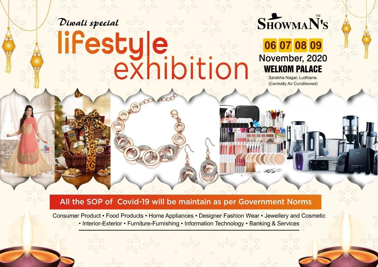 Diwali Special Lifestyle Exhibition